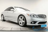 2009 Mercedes-Benz CL-Class NIGHT VISION TOIT FULL LOAD 223$/SEM