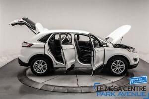 2016 Ford Edge SEL, AWD, CUIR, CAMERA DE RECUL