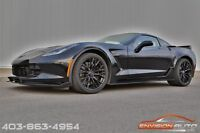 2015 Chevrolet Corvette Z06 - 2LZ - Aero Pkg - Only 3KMS