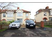 4 bedroom house in West Broadway, Bristol, BS9 (4 bed)