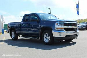 2017 Chevrolet Silverado 1500 LT! TRUE NORTH! HEATED SEATS! LIKE