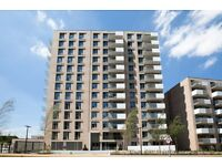 ** TWO BEDROOM APARTMENT – WATERSIDE HEIGHTS, ROYAL DOCKS, E16 2GP ** NS