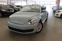 2014 Volkswagen Beetle COMFORTLINE 2D Conv 2.5 at