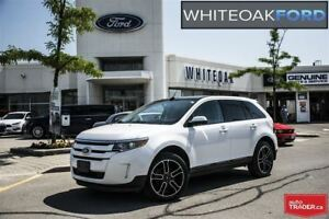 2014 Ford Edge SEL, AWD, APP. PACK, PANA ROOF, TOUR PACK..CPO...