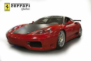 2000 Ferrari 360 CHALLENGE F1
