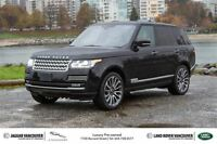 2015 Land Rover Range Rover V8 Autobiography Supercharged SWB