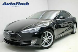 2013 Tesla Model S S60 * Presque Neuf / Like New * Garantie 8 an