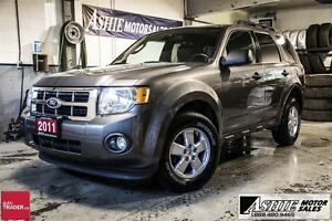 2011 Ford Escape XLT V6! AWD!