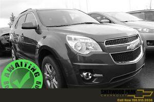 2013 Chevrolet Equinox LT AWD| BT| Rem Strt| Prk Asst| RV Cam