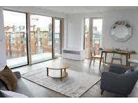 2 bedroom flat in Trafalgar Place, Mansfield Point, SE17