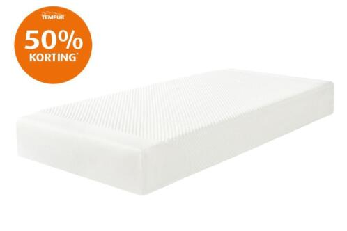 Pullman Matras Outlet : ≥ tempur cloud outlet matras 25cm 160x200 u20ac1699.50 slaapkamer
