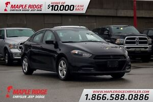 2015 Dodge Dart SXT w/ Pwr Options & Steering mounted controls
