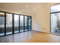 EXCEPTIONALLY MODERN 2 TWO / 3 THREE BEDROOM HOUSE CUTTY SARK GREENWICH SE10