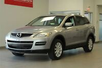 2008 Mazda CX-9 GS AWD (7 PASSAGERS,TOIT)