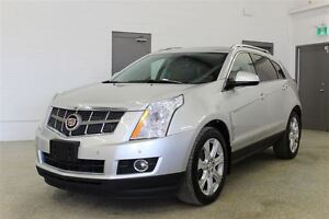 2011 Cadillac SRX Luxury/Performance Collection - Accident free