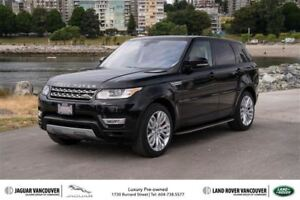 2016 Land Rover Range Rover Sport V8 Supercharged *Sale ON NOW!