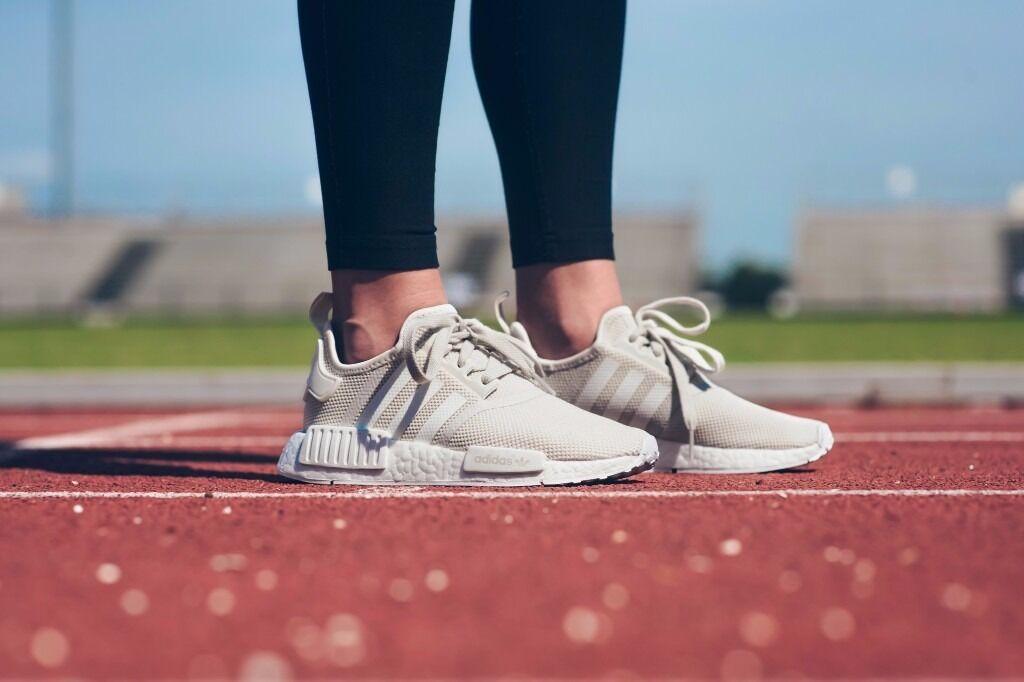 Adidas Nmd Runner Talc