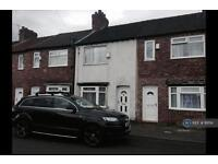 2 bedroom house in Hammond St, St Helens, WA9 (2 bed)