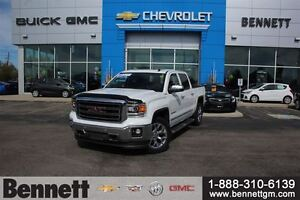 2014 GMC Sierra 1500 SLT - 5.3 V8, Heated and Cooled Seats