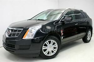 2012 Cadillac SRX Luxury AWD * Toit Pano Roof * Full!