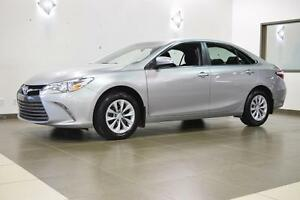 2015 Toyota Camry LE CAMERA