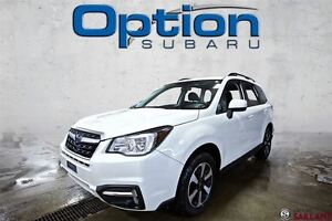 2017 Subaru Forester 2.5i Touring/LOCATION DISPONIBLE!!!!