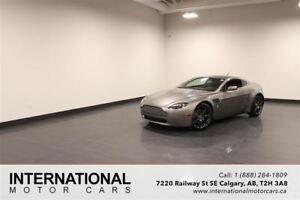 2007 Aston Martin Vantage BLOWOUT PRICING!!