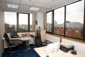 NORTH FINCHLEY - Affordable Offices to Rent, N12 - Serviced & Co-working | 2 to 86 people