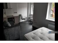 Studio flat in Aria Apartments, Leicester, LE1