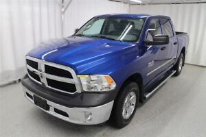 2014 Ram 1500 ST*4X4*A/C*MAGS*CRUISE*FOGS*WOW***