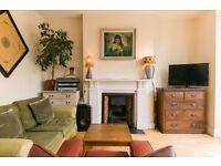 GORGEOUS TWO DOUBLE BEDROOM VICTORIAN FLAT - JOSEPHINE AVENUE BRIXTON