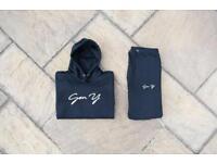 Gen-Y Tracksuit Black