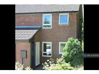 1 bedroom flat in Heenan Grove, Lichfield, WS13 (1 bed)