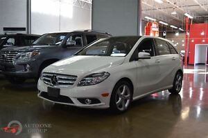 2014 Mercedes-Benz B-Class PREMIUM | DRIVE ASSIST | CAMERA