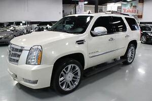 2009 Cadillac Escalade PLATINUM   CANADIAN   LOADED