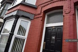 2 bedroom house in Hartwell Street, Liverpool, L21 (2 bed)