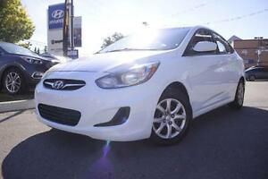2013 Hyundai Accent L - Heated Seats, Cruise Control, Automatic