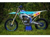 Yamaha, YZ, 2020, 250 (cc)