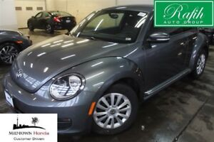 2016 Volkswagen Beetle Trendline-Rear camera-Bluetooh
