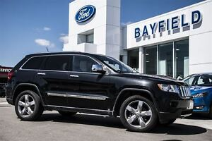 2011 Jeep Grand Cherokee Limited Utility 4WD Its A Limited ! 4WD