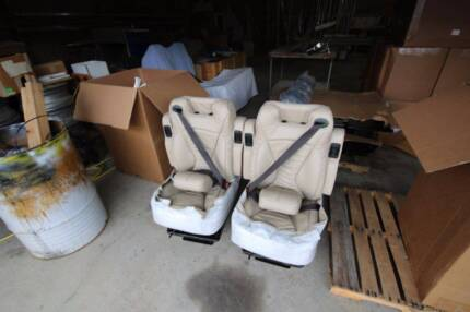 Motorhome Seats Taree South Greater Taree Area Preview