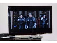 Samsung 40in LCD TV (LE40B651T3W)