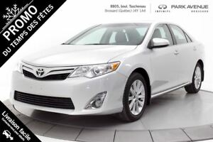 2012 Toyota Camry XLE **CUIR TOIT OUVRANT**