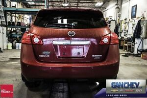 2013 Nissan Rogue S Comes w/8 Free OIL CHANGES Kingston Kingston Area image 4