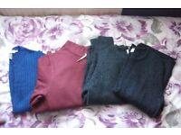 Mens clothing bundle Size M/L