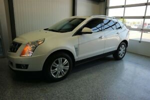 2010 Cadillac SRX Luxury Collection *SUPER PROPR