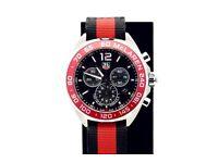 TAG Heuer Mclaren CAZ1112 Limited Edition Mens Watch