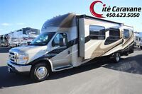 2016 Forest River Lexington 300 GTS 2016 NEUF 1 extensions doubl