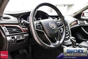2014 Cadillac CTS RWD Kingston Kingston Area image 9