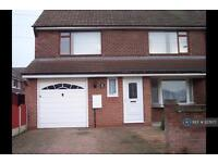 3 bedroom house in Aintree Avenue, Doncaster, DN4 (3 bed)